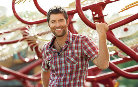 Josh Turner Concert Review
