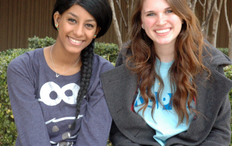 If you really knew me: Karissa Mirus and Leele Girma