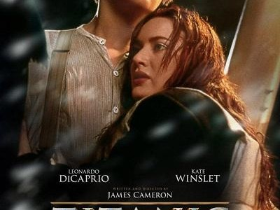 """Titanic"" in 3D review"
