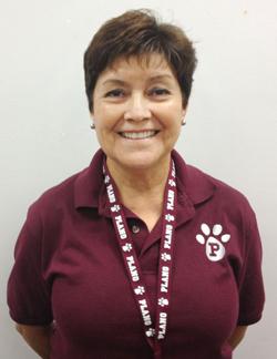 Farewell to retiring teachers: Teresa Fresquez
