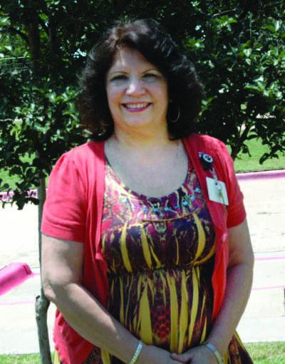 Farewell to retiring teachers: Rhonda Maloney