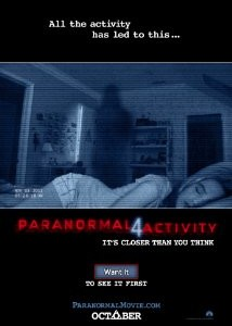 'Paranormal Activity 4′ review