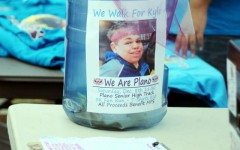 We Walk for Kyle