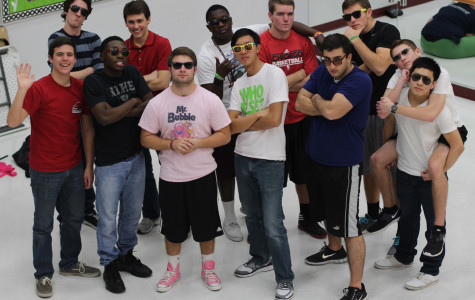 Get to know the Mr. Plano contestants!