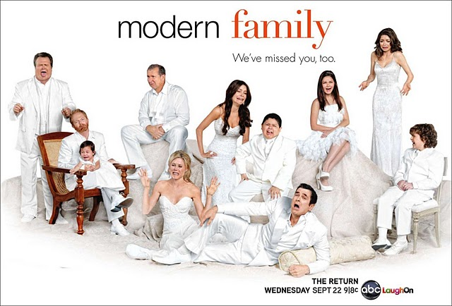 Modern Family season premiere review