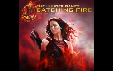 """Catching Fire"" soundtrack review"