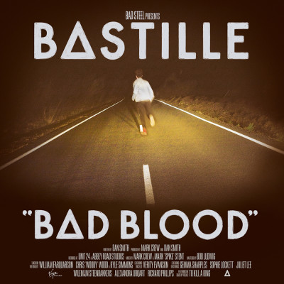 """Bastille's """"Bad Blood"""" review"""