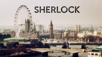 Sherlock S3EP1 review