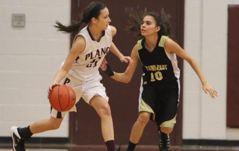Varsity girls basketball: Plano vs. Plano East recap
