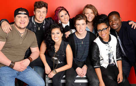 American Idol Season 13: The Top 8 (Follow for updates)