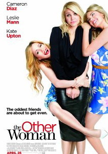 """The Other Woman"" review"