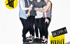 5 Seconds of Summer – She Looks so Perfect EP
