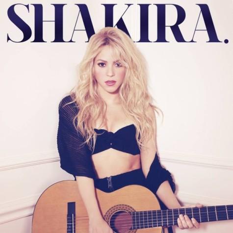 """Shakira"" review"
