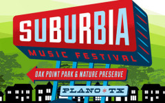 Don't miss upcoming Suburbia Music Festival