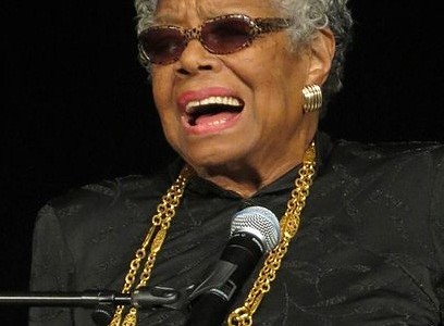 Legendary author Maya Angelou dies at 86