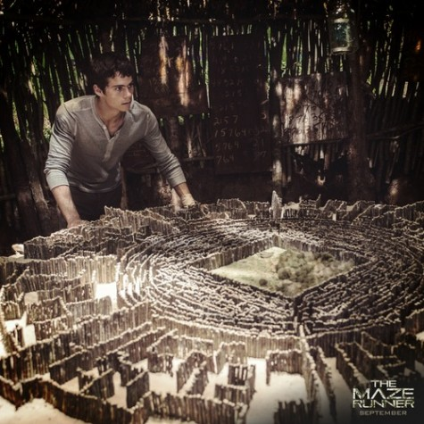 """The Maze Runner"" captivates with action, emotion"