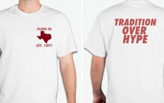 Protect our house: Rivalry sparked by t-shirt design