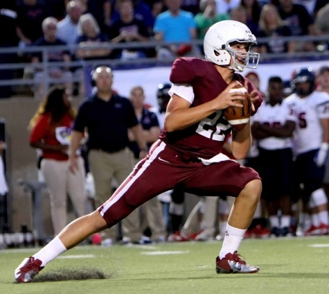 Plano vs. Flower Mound Marcus Varsity Football Live Blog – Oct. 30, 2014