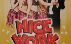 """Nice Work if You Can Get It"" Review"