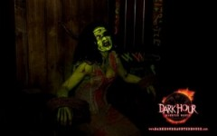 """Dark Hour"" Haunted House Review"