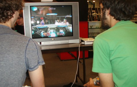 Show your battle: Video game store hosts popular events
