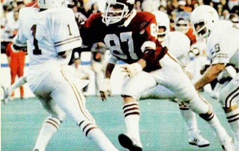 From Wildcat to Razorback: Ex-NFL player reflects on time at Plano