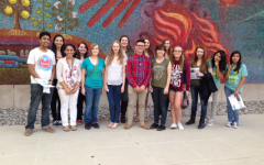 French Club visits Dallas Museum of Art
