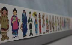 International Club promotes understanding between cultures