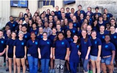 FFA attends state fair to celebrate Agricultural Awareness Day