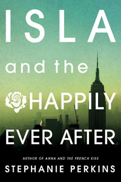 """Isla and the Happily Ever After"" Review"