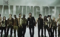 """The Walking Dead"" starts strong"