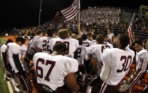 Dawn of a new season: Football enters state playoffs looking to recapture glory days