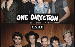 "One Direction shatters stereotypes with ""Four"""