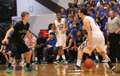 Boys basketball aims to defend tournament title