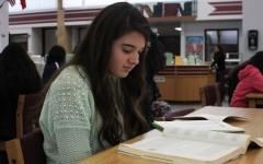 Prepping for perfection: Juniors discuss SAT prep techniques