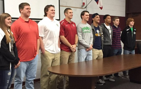 National Signing Day 2015