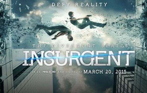 """Insurgent"" pleasing for movie lovers but disappointing for book fans"