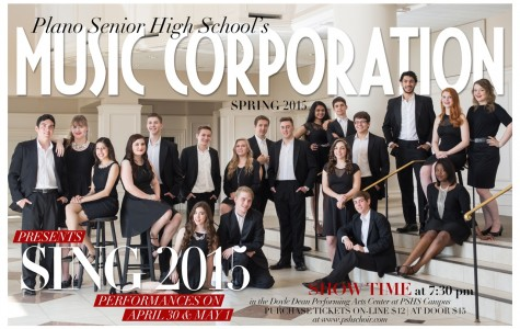 Music Corporation surpasses expectations in SING 2015
