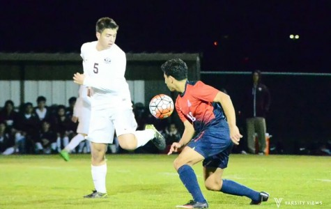 Boys soccer aims for bounceback season