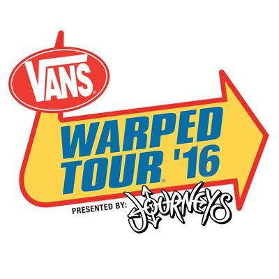 Vans Warped Tour set for Dallas show