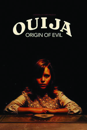 Ouija thrills audience