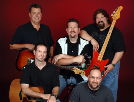 Custer's Last Band supports local charities
