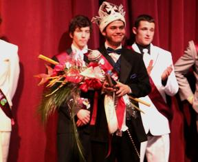 Kurt Doty: Mr. Plano Winner