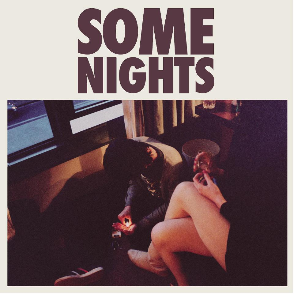 Some Nights review