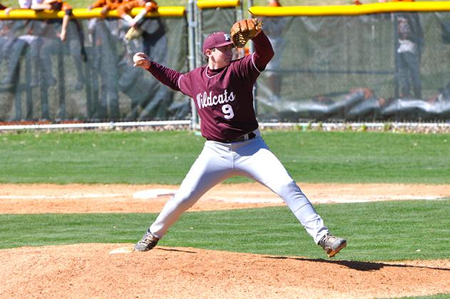 Wildcats Step up to the Plate