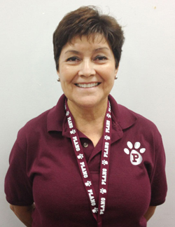 Farewell to retiring teachers: Teresa Fresquez