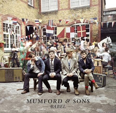 Babel review: Mumford and Sons second album