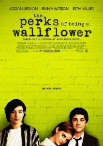 'Perks of being a wallflower' review