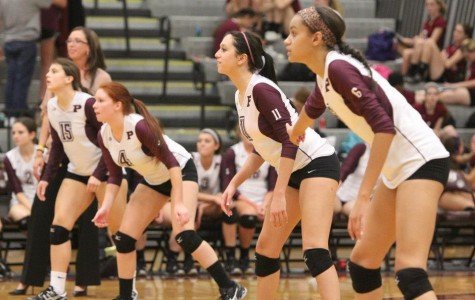 Volleyball Post-season: Girl's volleyball team places in top eight at state, prepares for loss of two-thirds of team