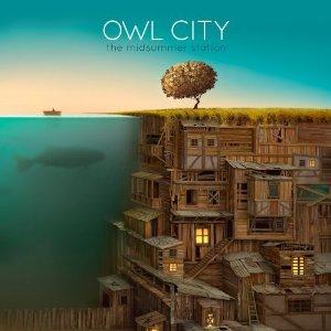 Owl City's